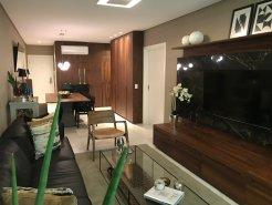 Apartamento mobiliado, luxo, pronto para morar