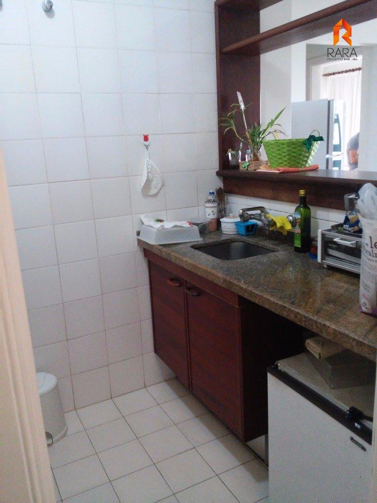 Flat à Venda - Centro