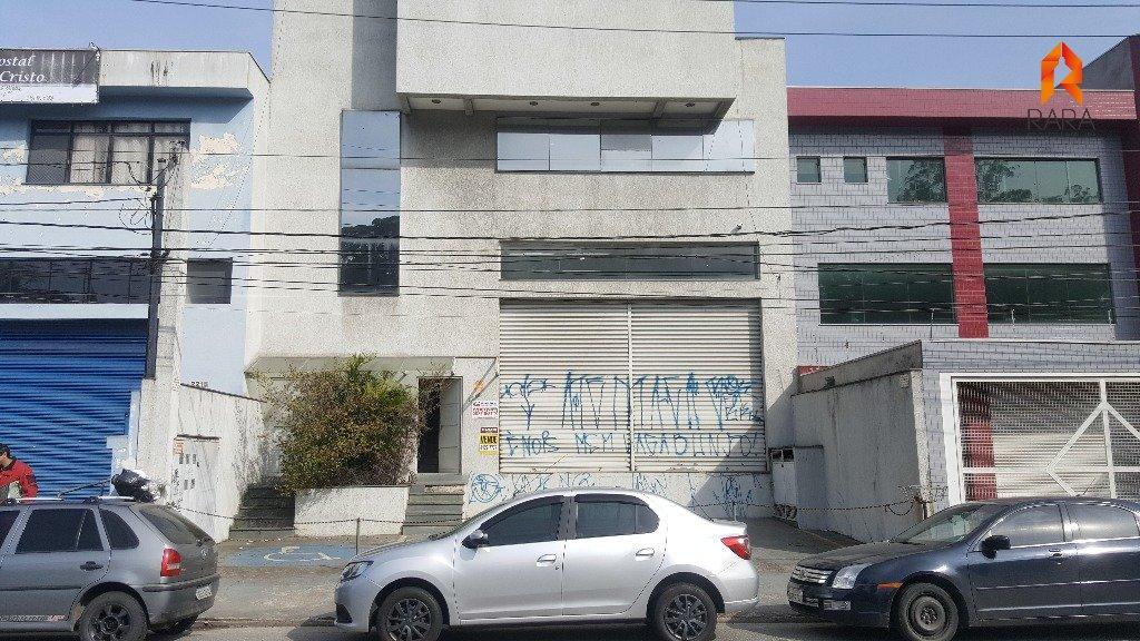 Ponto para Venda/Locação - Jardim Vera Cruz