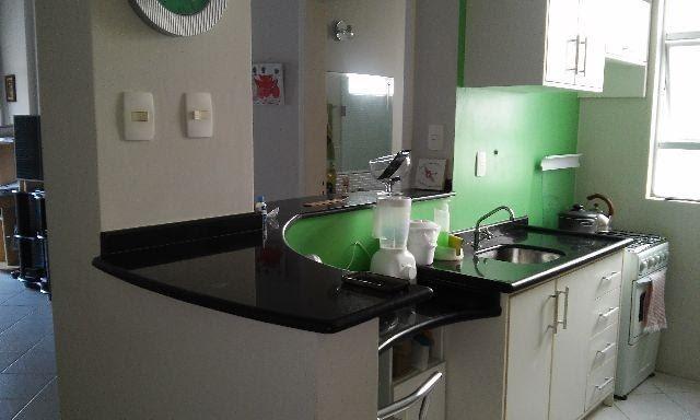 Apartamentos de 1 dormitório à venda em Itacorubi, Florianópolis - SC