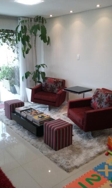 Coberturas de 3 dormitórios à venda em Trindade, Florianópolis - SC