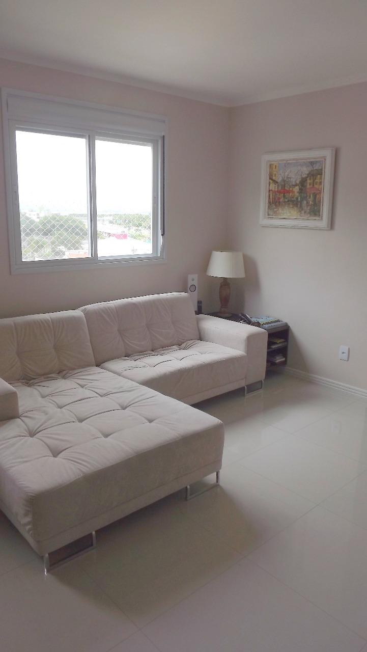 Apartamentos de 3 dormitórios à venda em Trindade, Florianópolis - SC