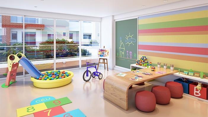 Coberturas de 3 dormitórios à venda em Capoeiras, Florianópolis - SC