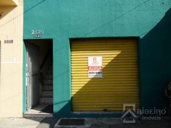REF. 1033 -  São José Dos Pinhais - Avenida  Das Américas, 2139- Loja 01