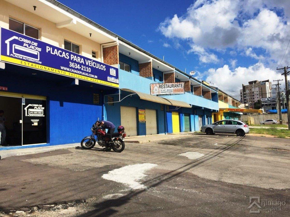 REF. 1068 -  Sao Jose Dos Pinhais - Rua Janiopolis, 601