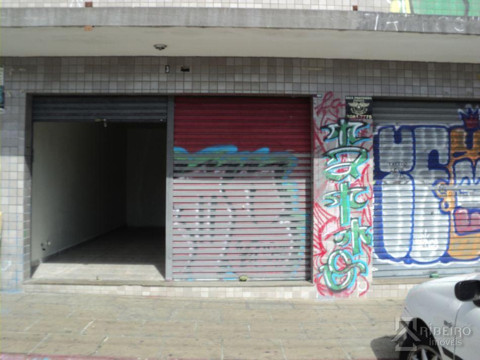 REF. 1214 -  São José Dos Pinhais - Rua  Jorge Mansos Do Nascimento Teixeira, 272- Loja LOJA 05
