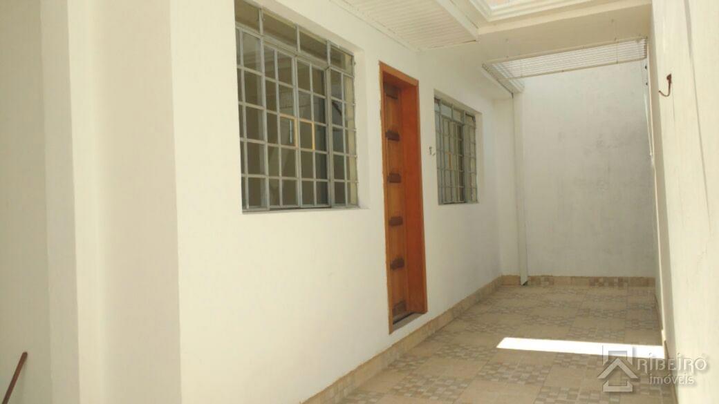REF. 1447 -  São José Dos Pinhais - Rua  Andre Zen, 26 - Casa 2