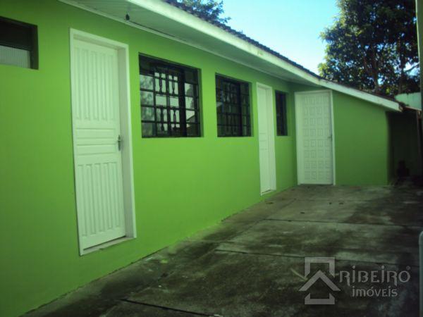 REF. 1602 -  São José Dos Pinhais - Rua  Leocádia Sochaki, 2975 - Casa CS 02