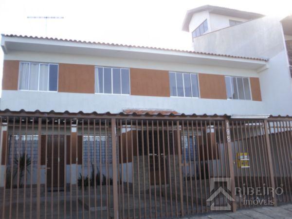 REF. 2003 -  São José Dos Pinhais - Rua  Sezinando Martinato Da Cruz, 198 - Apto AP 02