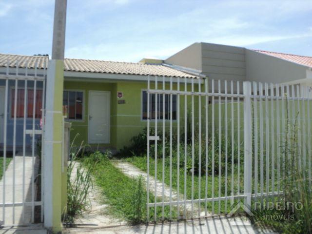 REF. 2313 -  São José Dos Pinhais - Rua  Doutor Adolfo Bley, 283