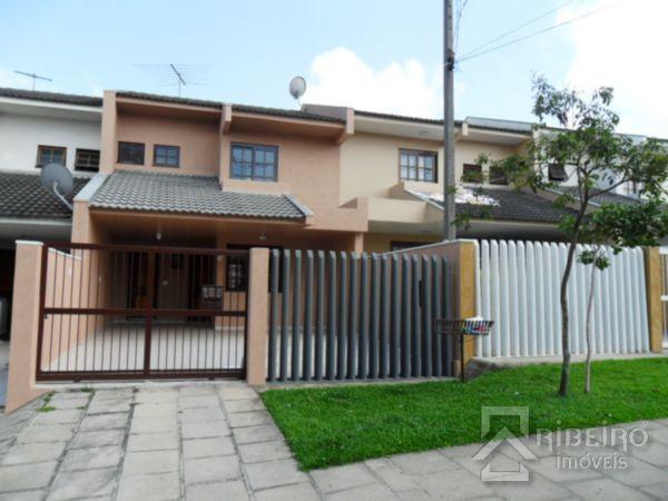 REF. 307 -  São José Dos Pinhais - Avenida  Castro Alves, 616