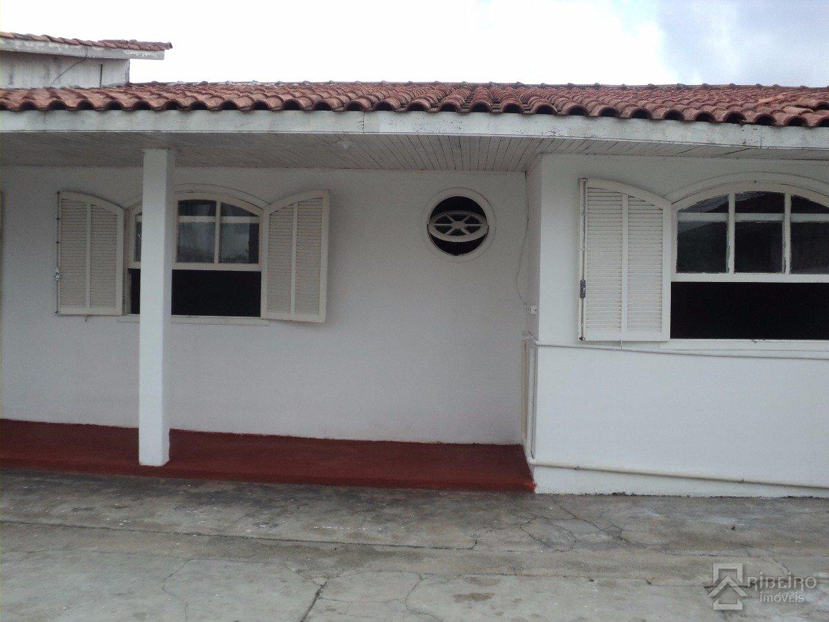 REF. 4885 -  São José Dos Pinhais - Rua  Leônidas Sechi, 447