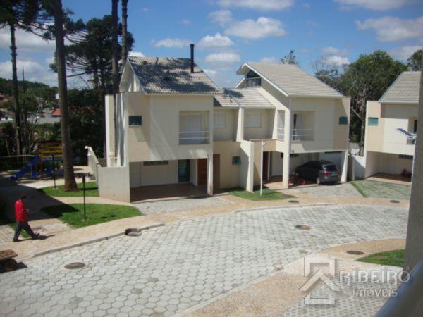 REF. 5090 -  Sao Jose Dos Pinhais - Rua  Joao Batista Manzoque, 150 - Sobrado 5