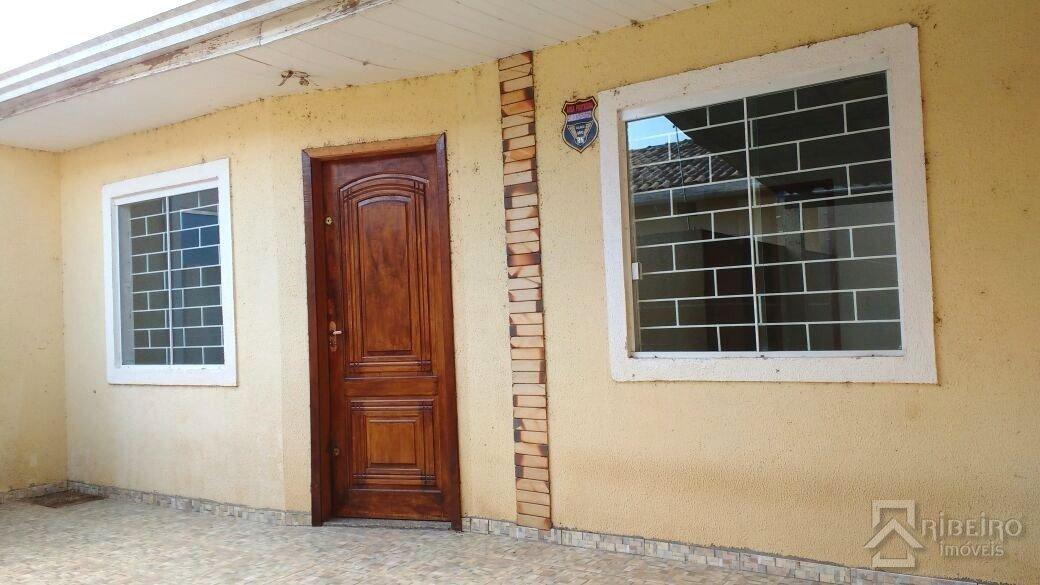 REF. 5753 -  São José Dos Pinhais - Rua  Celso Da Costa Ramos, 677