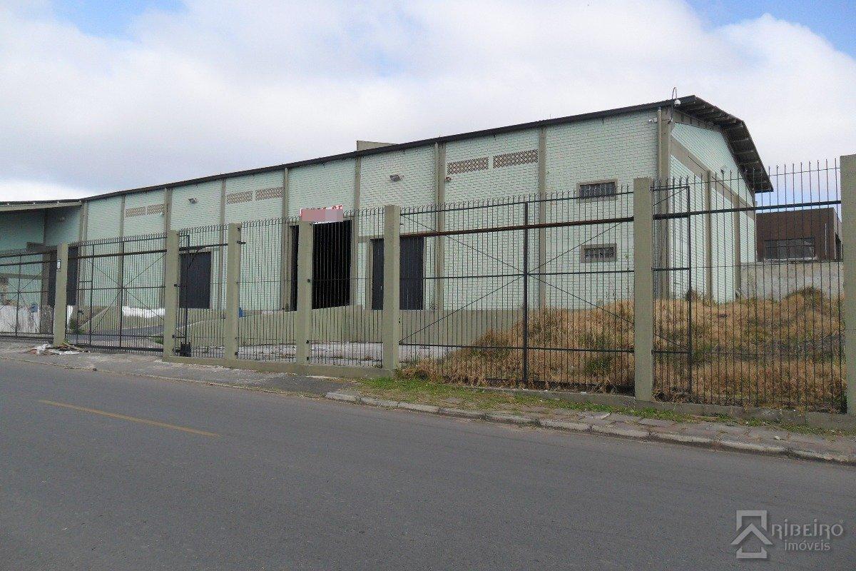 REF. 6133 -  São José Dos Pinhais - Rua Maceio, 366