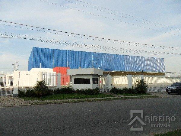 Costeira - BARRACãO - 2054 m²