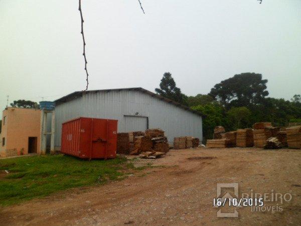 REF. 6287 -  São José Dos Pinhais - Rua  Joana Percegona Zen, 1