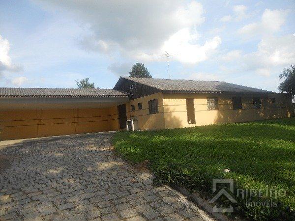 REF. 6343 -  Sao Jose Dos Pinhais - Rua  Eugenio Moro, 881
