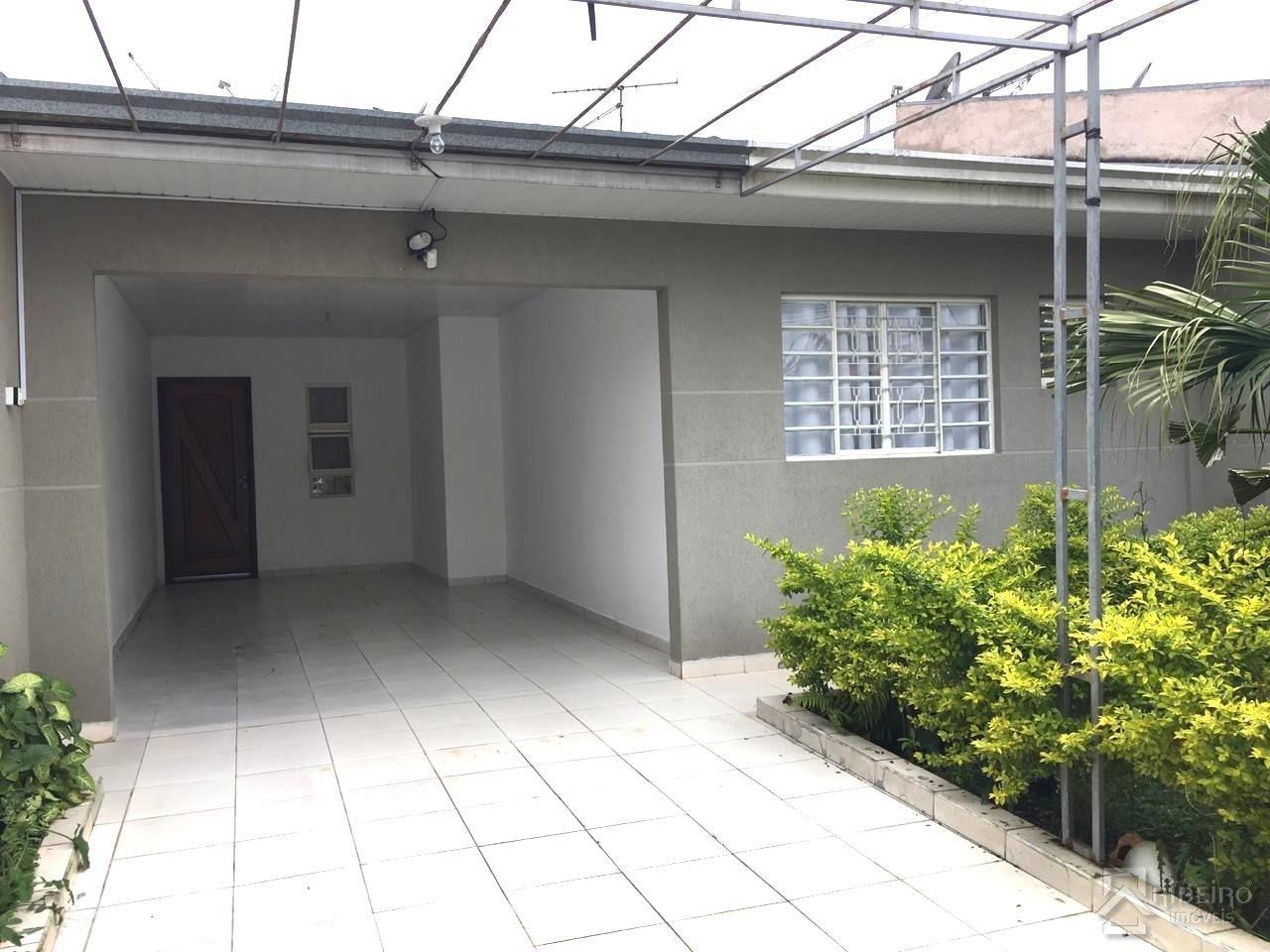 REF. 6391 -  São José Dos Pinhais - Rua  Giocondo Dall Stella, 205