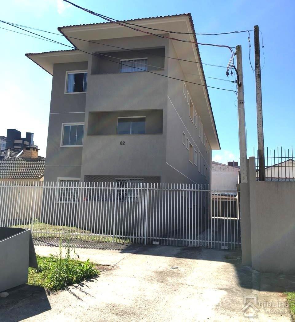 REF. 6494 -  São José Dos Pinhais - Rua  Augustinho Zen, 62 - Apto 03