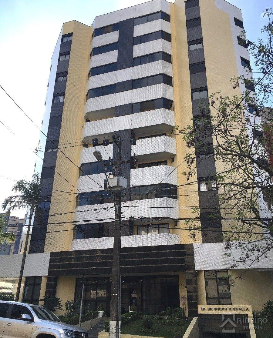 REF. 6664 - Curitiba - Alameda  Princesa Izabel, 1464 - Apto 401
