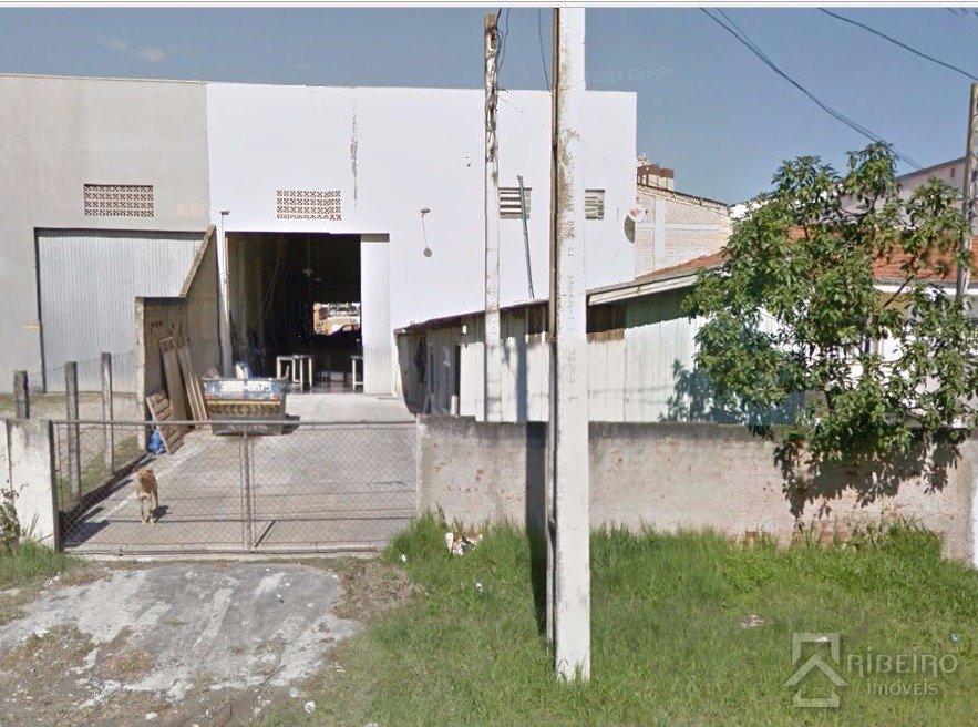REF. 6676 -  São José Dos Pinhais - Rua  Padre Leo Pientka, 410