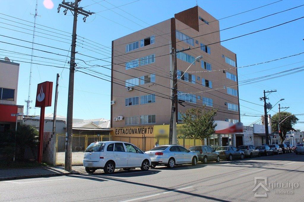 REF. 6688 -  São José Dos Pinhais - Rua  Doutor Marcelino Nogueira, 215- Sala 05