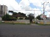REF. 6736 -  São José Dos Pinhais - Rua  Capitao Tobias Pereira Da Cruz, 1478