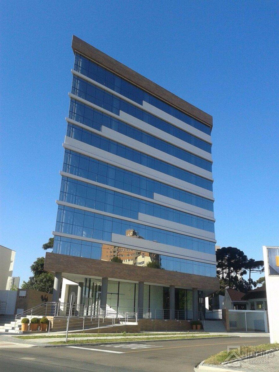 Centro - SALA COMERCIAL - 146,09 m²