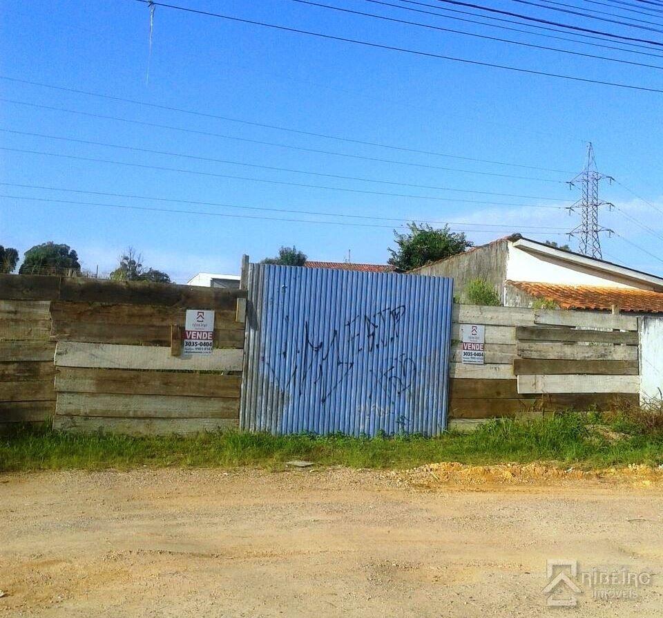 REF. 6764 -  São José Dos Pinhais - Rua Tupa, 101