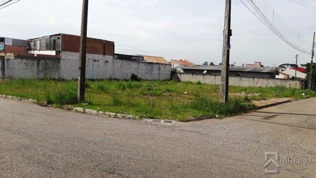 REF. 6802 -  São José Dos Pinhais - Rua  Maria Carmem Follador Helpa, 00