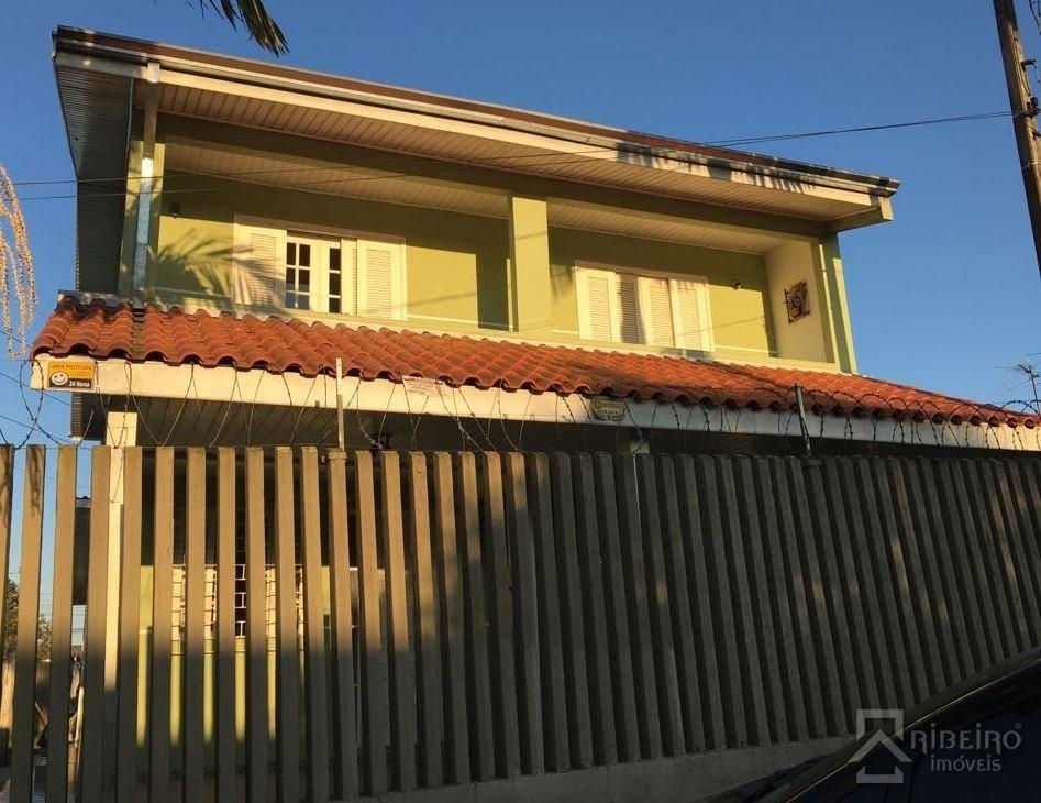 REF. 7000 -  São José Dos Pinhais - Rua  Sao Mateus Do Sul, 202