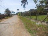 REF. 7054 -  São José Dos Pinhais - Rua  Manoel Pires Cordeiro, 630