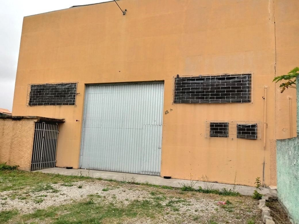 REF. 7065 - Pinhais - Rua Haiti, 472