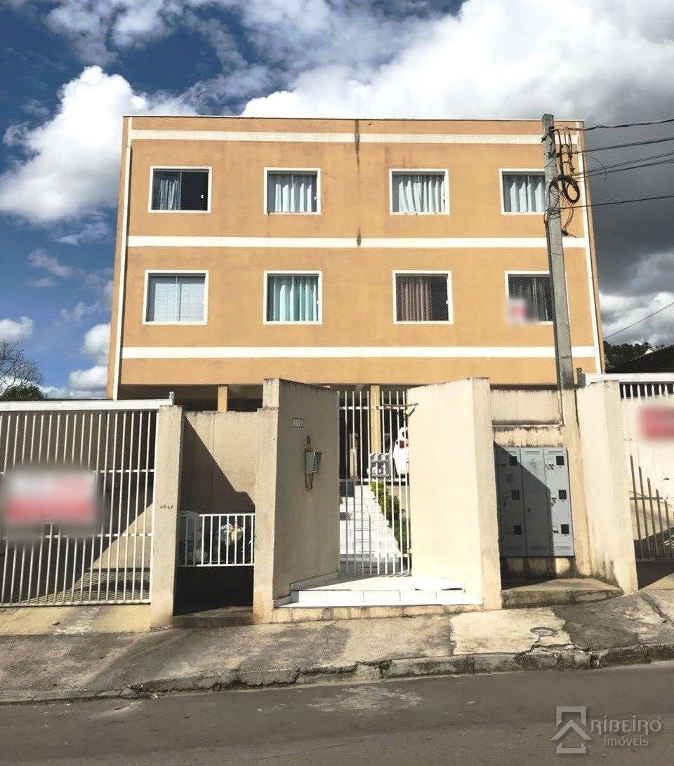 REF. 7067 -  São José Dos Pinhais - Rua  Tereza Caetano De Lima, 1159 - Apto 03