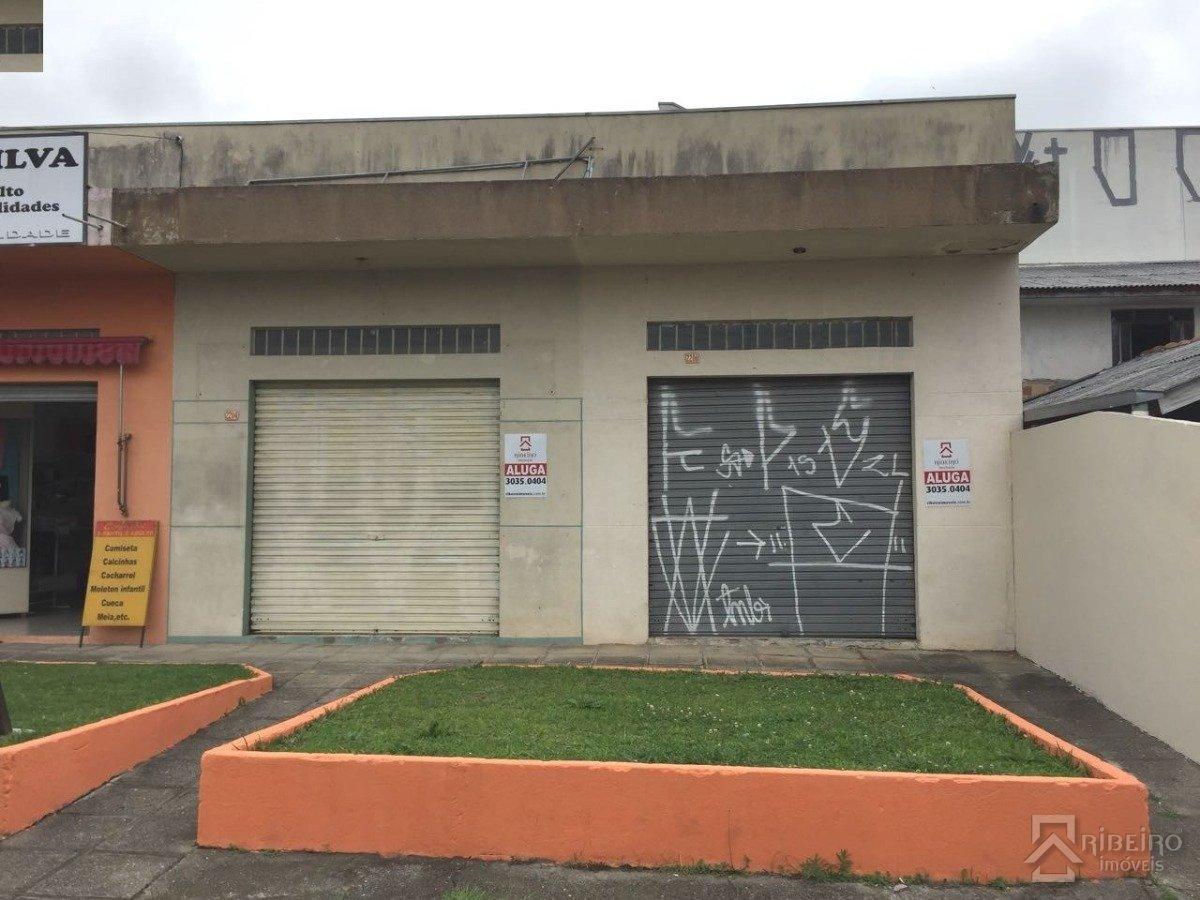 REF. 7079 - Curitiba - Rua  William Booth, 2200 - 01