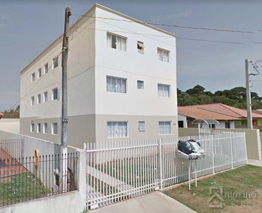 REF. 7100 -  São José Dos Pinhais - Rua  Herbert De Souza, 139