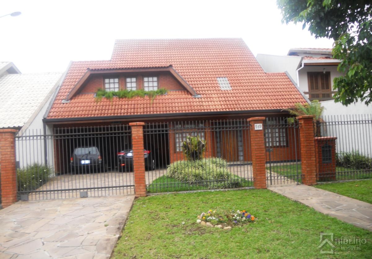 REF. 7159 - Curitiba - Rua  Joao Itibere, 819