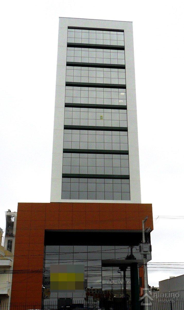 REF. 7170 -  São José Dos Pinhais - Rua  Izabel A Redentora, 2356- Sala 104