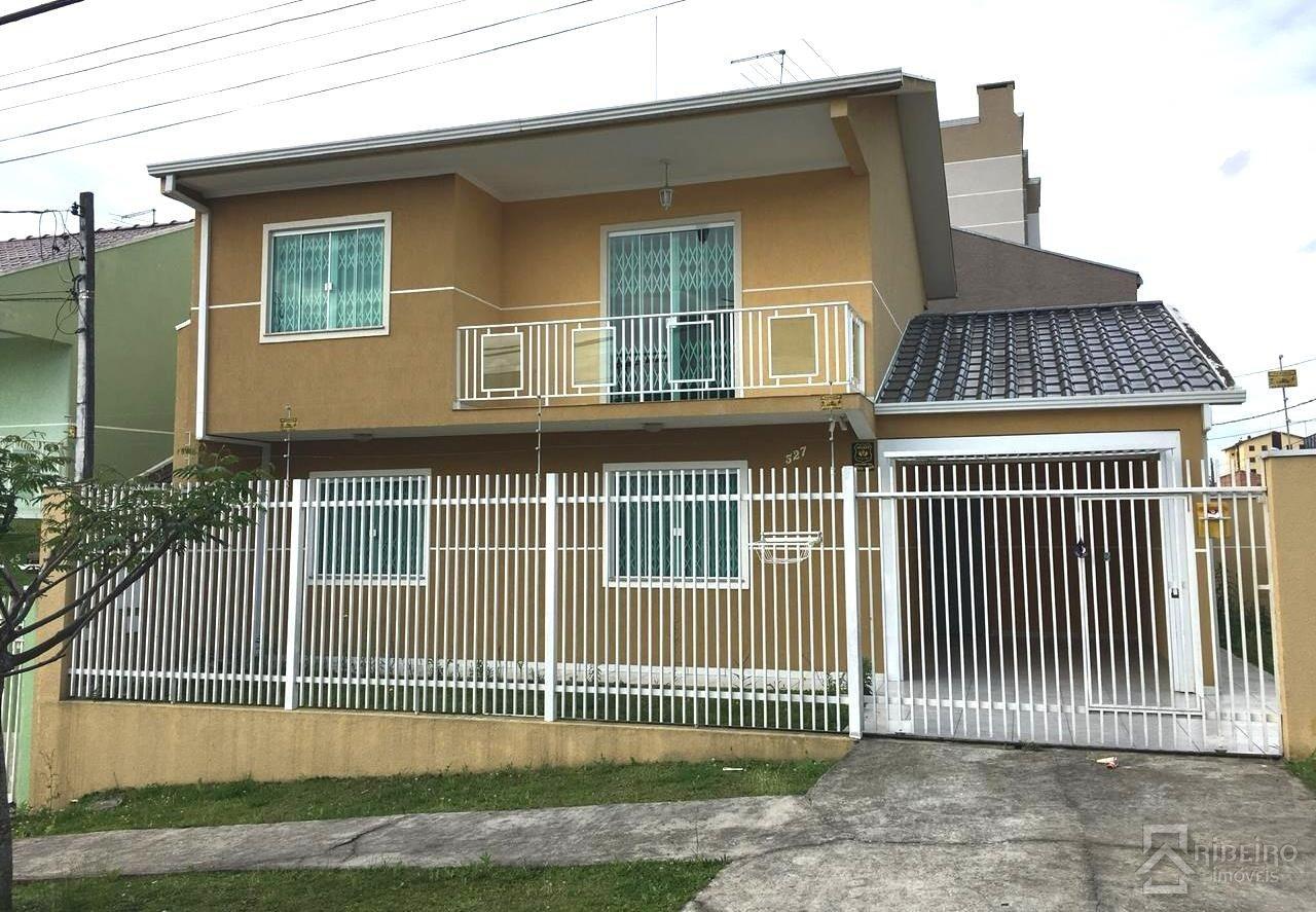 REF. 7178 -  São José Dos Pinhais - Rua  Rosalia Stanczyk, 327