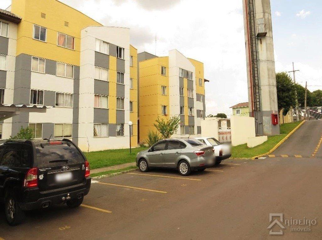 REF. 7232 -  São José Dos Pinhais - Travessa  Leone Decimo Dal Negro, 440