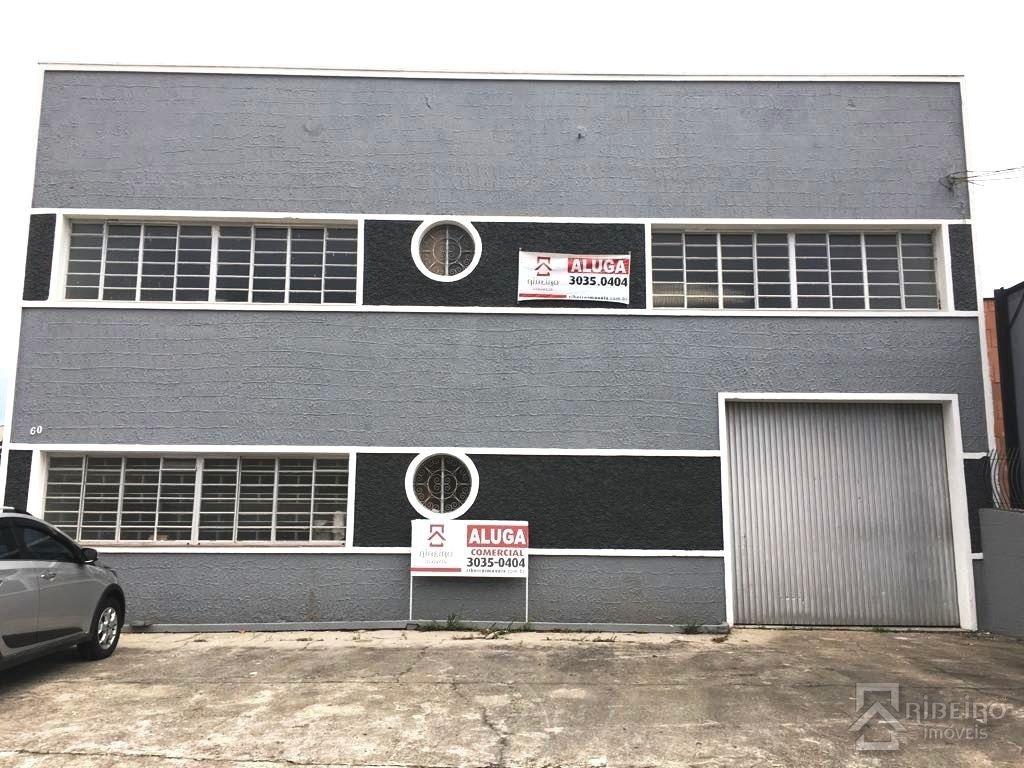 REF. 7238 -  São José Dos Pinhais - Rua  Voluntarios Da Patria, 60