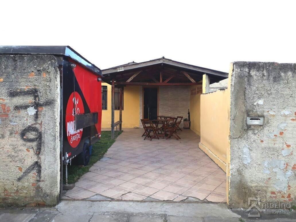 REF. 7246 -  São José Dos Pinhais - Rua  Juiz Danilo Bertolin Precoma, 791