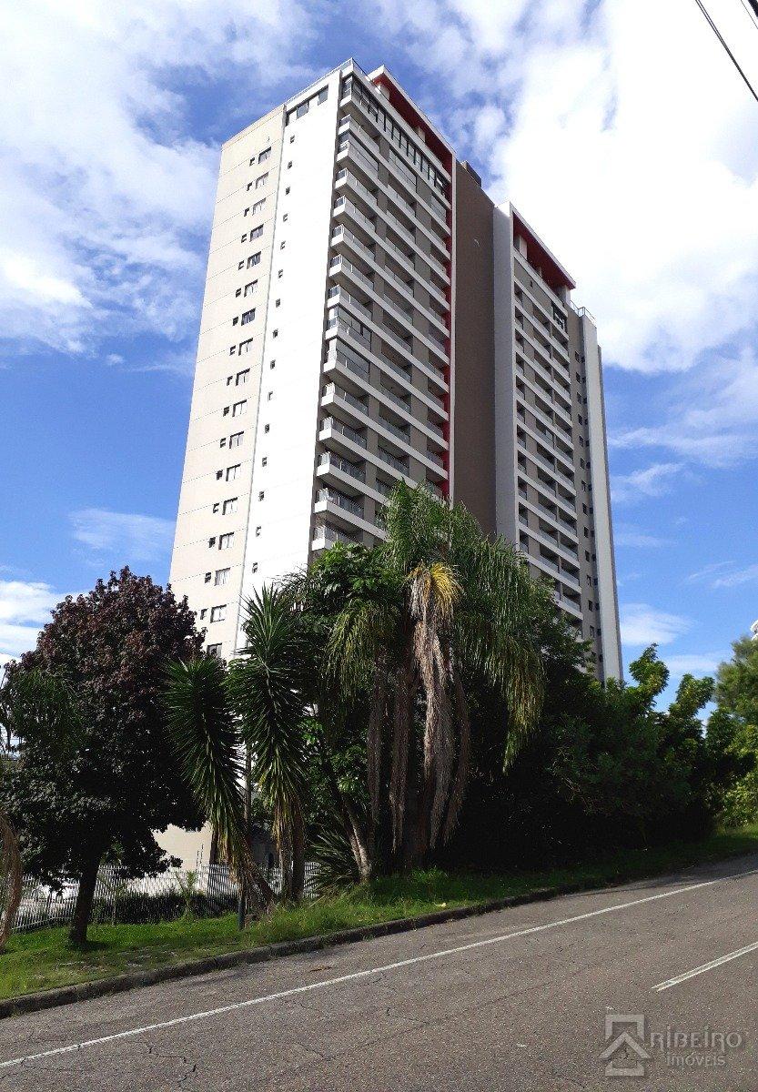 REF. 7257 - Curitiba - Rua  Paulo Ziliotto, 85 - Apto 1807