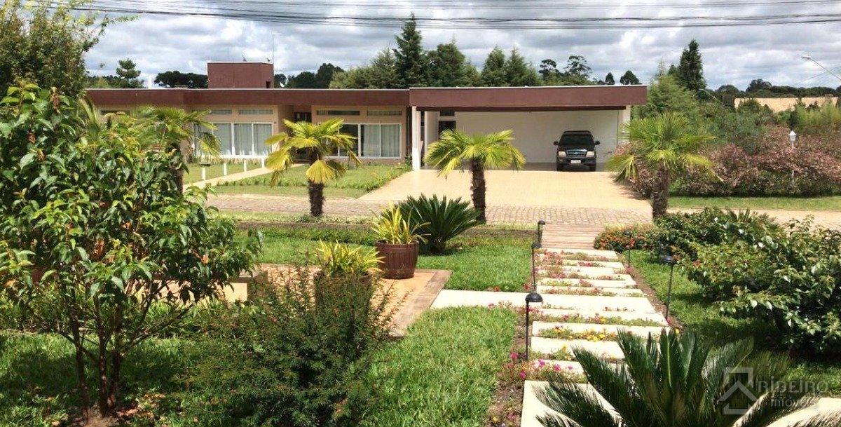 REF. 7271 -  São José Dos Pinhais -  Br-376, 25460 - Casa 12