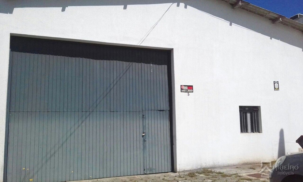 REF. 7282 -  São José Dos Pinhais - Rua  Margarida Negrelli Moletta, 31