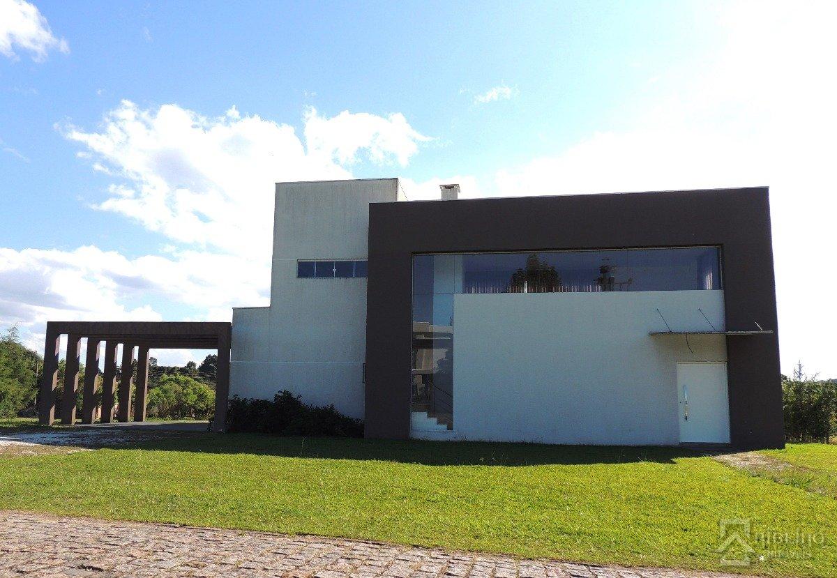 REF. 7284 -  São José Dos Pinhais -  Br376, 25480 - Casa 13