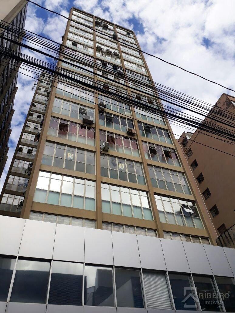 REF. 7293 - Curitiba - Rua  Voluntarios Da Patria, 233- Sala 34