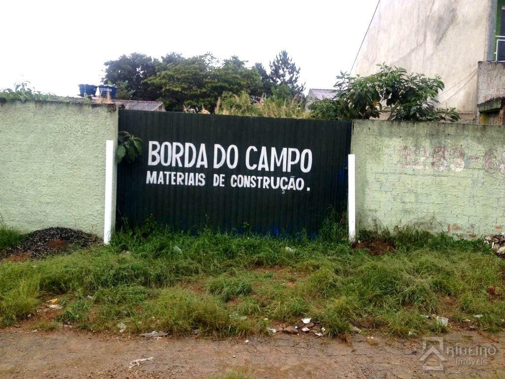 REF. 7297 -  São José Dos Pinhais - Avenida  Dos Bosques, 638