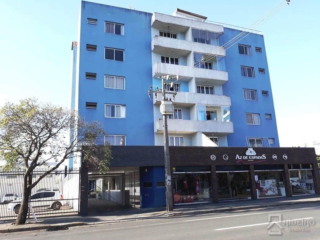 REF. 7395 -  Sao Jose Dos Pinhais - Rua  Izabel A Redentora, 1901 - Apto 403